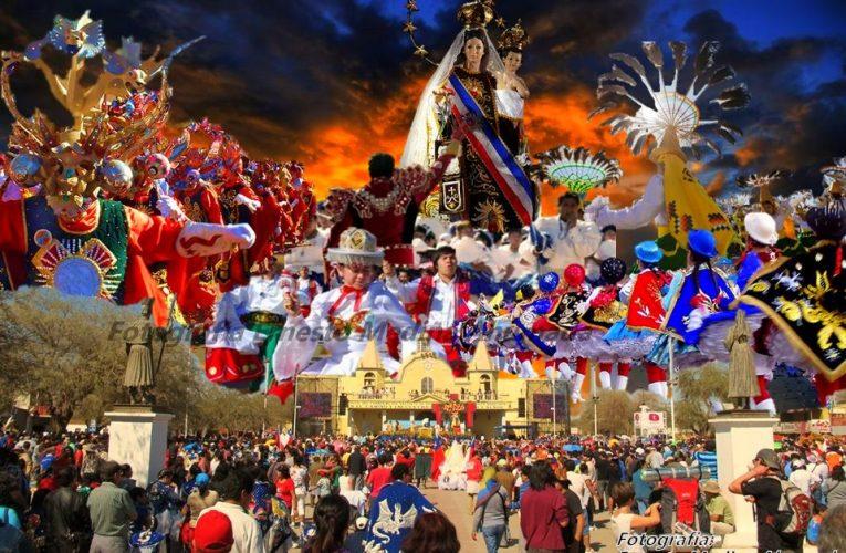 Santuario de la Tirana entrega Programa Oficial de Celebración de Nuestra Señora del Carmen para el mes de Julio en tiempos de pandemia