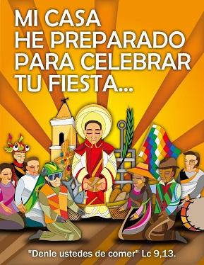 Programa oficial de la fiesta de San Lorenzo de Tarapaca 2020